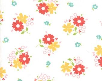 Flower Mill - Floret Daisy by Corey Yoder for Moda, 1/2 yard, 29031 11
