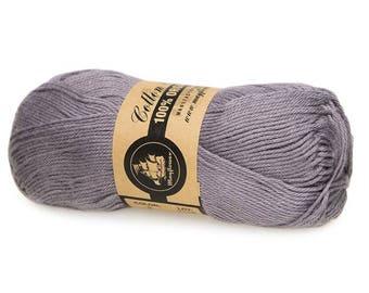08 Old Lavender Mayflower Organic Cotton 8/4 50g