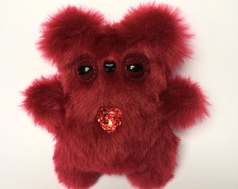 Valentines Bear- PRE ORDER