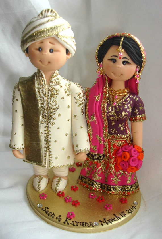 Good Personalised Asian Indian Sikh Hindu Pakistani Muslim Bride U0026