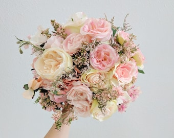 Wedding Bouquet, Bridal Bouquet, Silk Flower Bouquet, Wedding Flowers, Bouquet, Flower Bouquet, Silk Flowers, Brides Bouquet