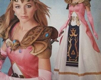 Warrior Princess, Cosplay