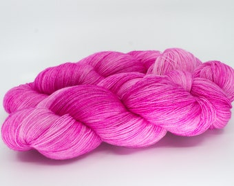 Rose Lace Weight Yarn