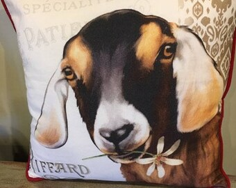 Farm Animal Pillows