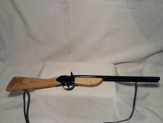 jouet pour enfants vintage fusil de chasse. Black Bedroom Furniture Sets. Home Design Ideas