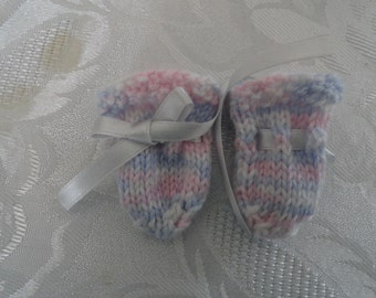 Mittens for Prem babies