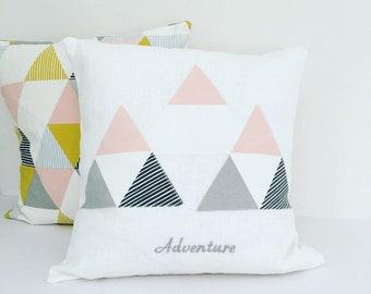 adventure cushion cover