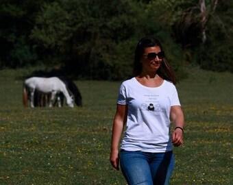 Change the World t-shirts organic cotton