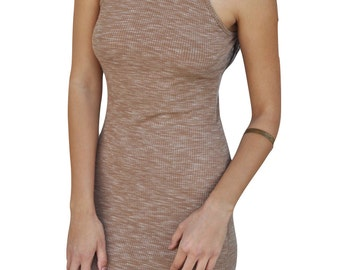 Sheath Mini Dress