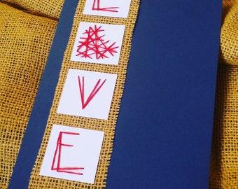 Cards Valentine's day / love cards / love / valentines day /
