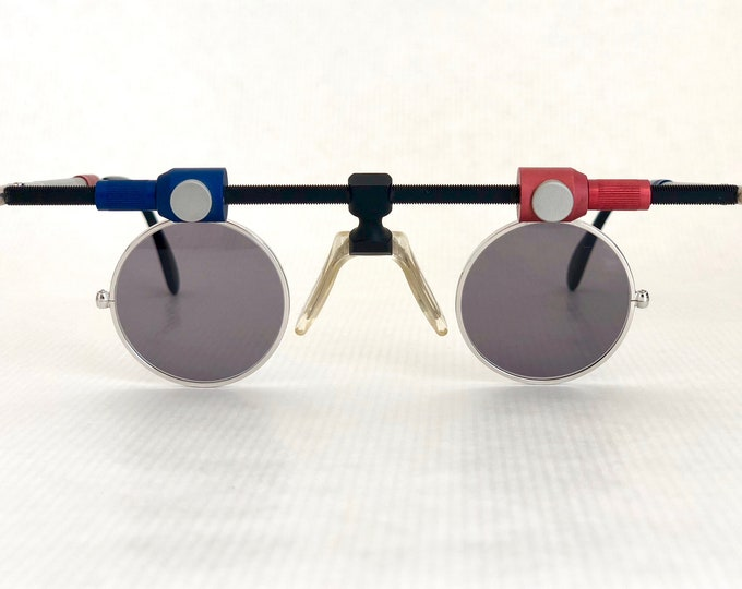 The Optometrist Vintage Sunglasses New Old Stock Made in West Germany