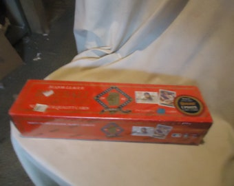 Vintage 1992 Donruss Baseball Official Compete Set In Sealed Box 792 Cards, collectable