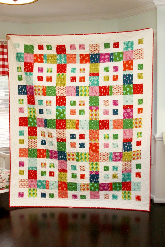 layer cake quilt patterns pdf quilt pattern layer cake and quarter friendly 5430