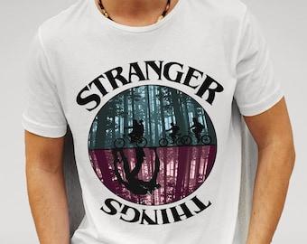 Mens - Stranger Things