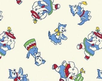 Blue Hill Fabric Toy Box 111 7993 - 007