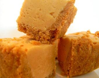 Julie's Fudge - PEANUT BUTTER PIE - Over One Pound