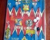 Vintage Table Top Pinball...
