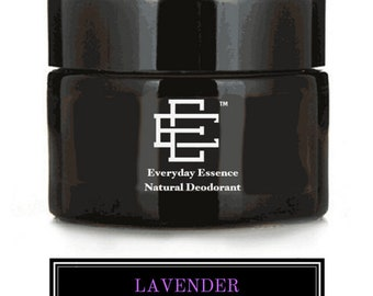 Natural Deodorant - Everyday Essence
