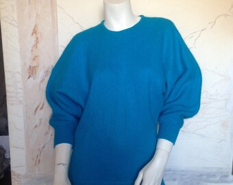 Chanel sweater tunic