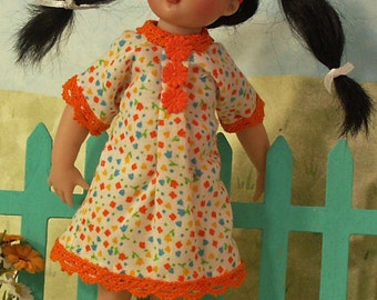 Pretty Poppies for Riley Kish by JDL Doll Clothes