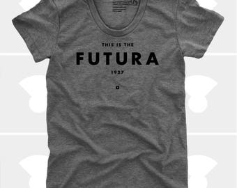 This is the Futura - Women's Shirt
