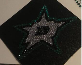 Graduation Cap Descorative Top
