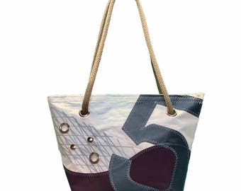 Be - Spot 5 recycled sail bag