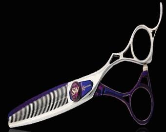Kenchii Grooming - Sue Watson Signature Series-44 Teeth KESW44 Thinner / Texturizer