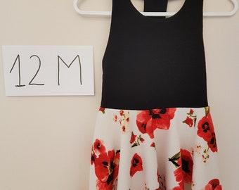 Dress 12 months