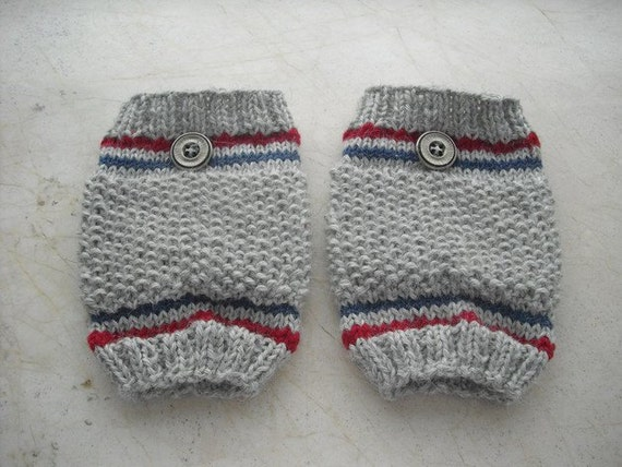 Loferl, calf warmer for toddlers