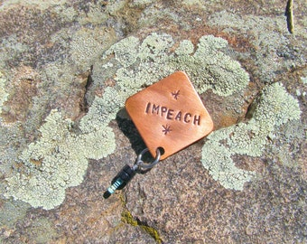 Impeach Pin with Resistor