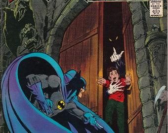 The Brave and the Bold #93 (1955 1st Series) November 1970 - DC Comics - Grade Fine