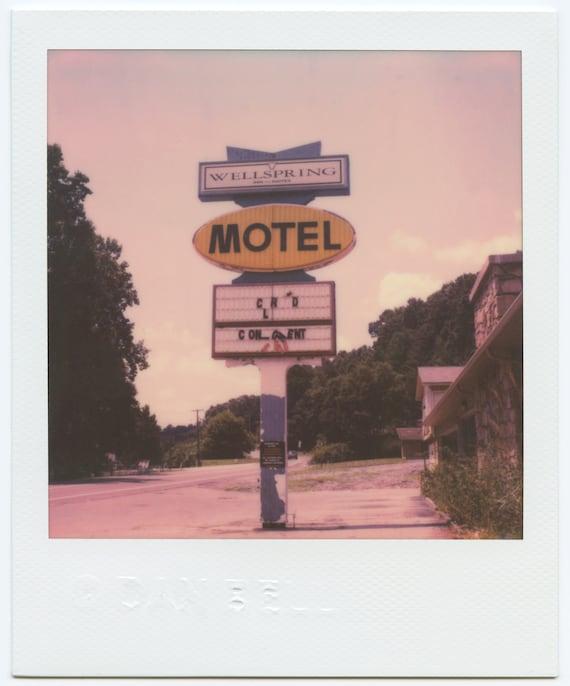 Wellspring Motel