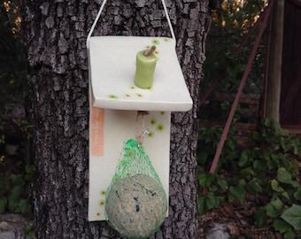 for seed balls bird feeder