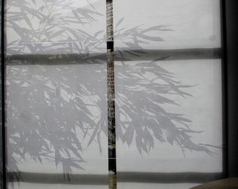 Japanese Bamboo Lynn panels