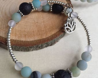 Calm & Clear Bracelet
