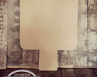 Unfinished, Baseball, Door, Hanger, Home, Plate, DIY, Blank, Wood ...