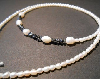 Beads with Rough