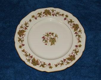 Royal York Germany Falstaff 10.5 inch Dinner Plate
