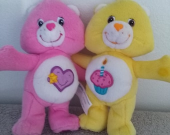 CareBear Friends, Toys and Novelties, Toy Collectors.