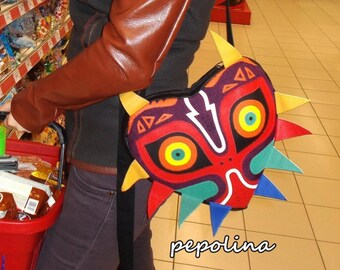 Little Majora's Mask Bag (The Legend of Zelda)