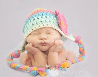 baby girls hat, baby hat, girls hat, newborn girl hat, girls , baby girl , baby girl hat, , baby girl hat, girls winter hat, girls hat