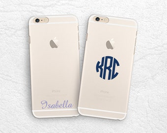 iphone 7 phone cases monogram