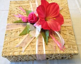 Spa Gift Basket for Women