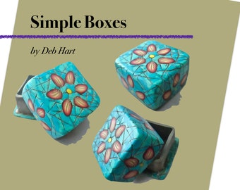 Tutorial - Simple Boxes