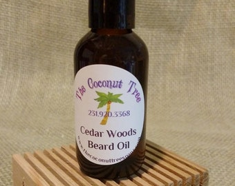 Citrus Scented Beard Oil / Scented Beard Oil / Beard Conditioner / Beard Repair / Beard Softener / Beard Balm / Beard Tonic