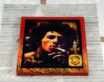 Cusheeba * Bob Marley * Coaster