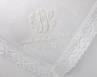 Wedding handkerchief, Wedding handkerchiefs, Wedding hankerchief, Wedding handkerchiefs, handkerchiefs, hankerchiefs, mother of the bride