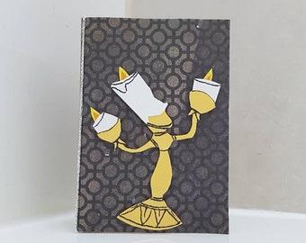 lumiere card