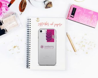 Jamberry Nail Wraps iPhone Case - Smartphone case - Cute Phone Case - Jamberry Gifts